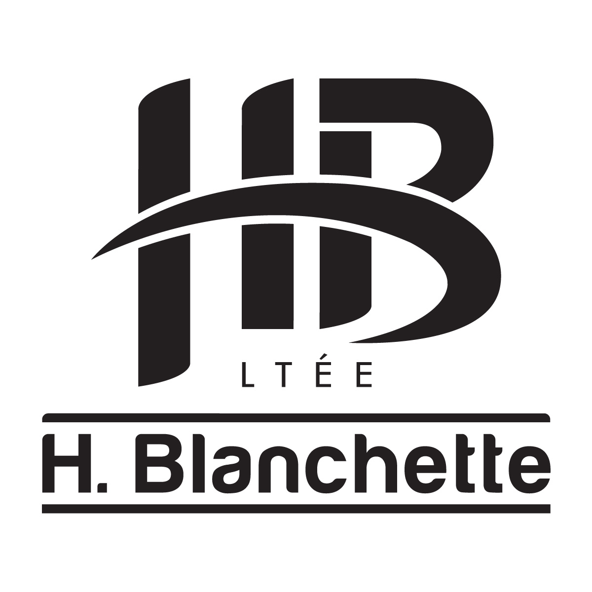 Structural Steel Logos : Steel frame construction h blanchette looking for a